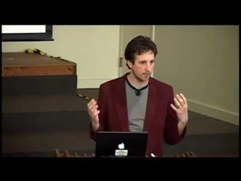 Open Source Bridge 2011 Keynote - 4/4