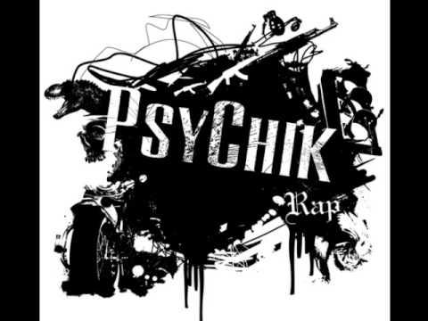 PsyChik -C'est Chaud-