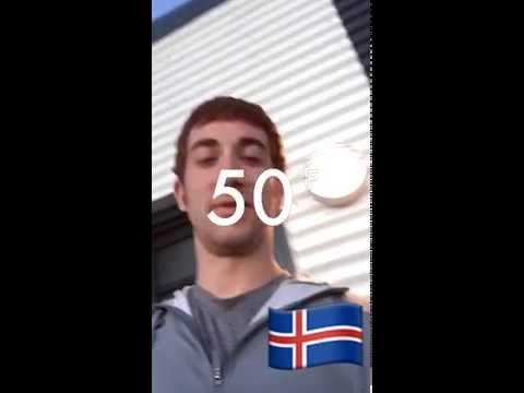 24 Hours in Reykjavik, Iceland