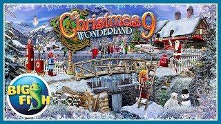 Christmas Wonderland 9
