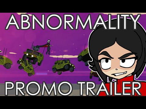 Super Powers Fight Scene | Abnormality Promotion Trailer