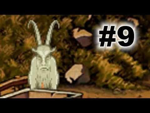 Broken Sword: Shadow of the Templars - The Director's Cut #9 |