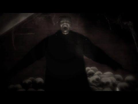 CANDYMAN!   Scary Urban Legend!