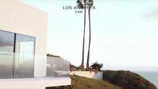 ロサンゼルスからフレンチ・リヴィエラへつづく旅。 ピエール アーペル ユール ディシ エ ユール ダイヨール thumbnail