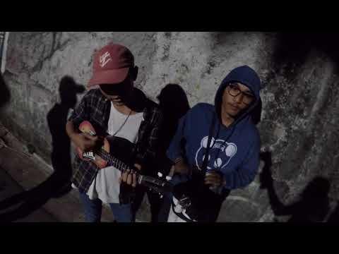 Nobitasan - Terluka Cover Kentrung bongo