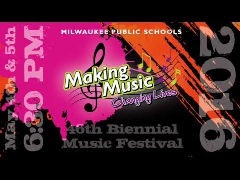 Biennial Music Festival