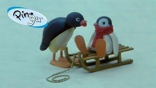 Pingu - Pinga en Pingu