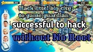 download game little big city 2 hack mod