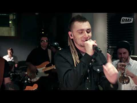 Kamil Bednarek - No one like You (Poplista Plus Live Sessions)