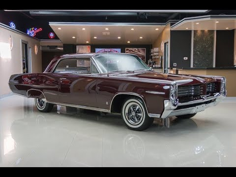 1964 Pontiac Parisienne For Sale