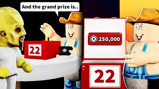 ROBLOX DEAL OR NO DEAL