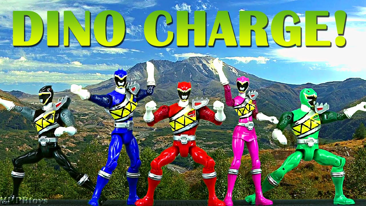 dino charge figure review power rangers dino charge youtube. Black Bedroom Furniture Sets. Home Design Ideas