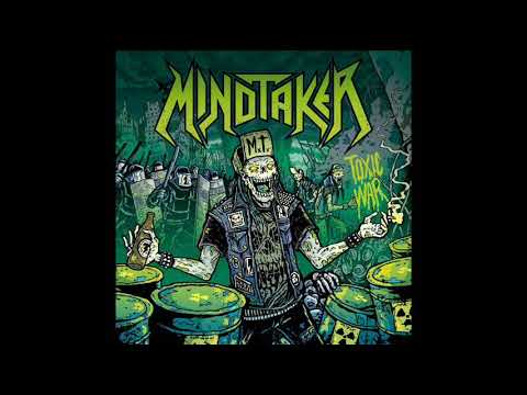 Mindtaker -  Toxic War (Full Album, 2020)