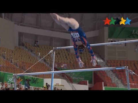 News Day 5 part A - 28th Summer Universiade Gwangju (KOR)