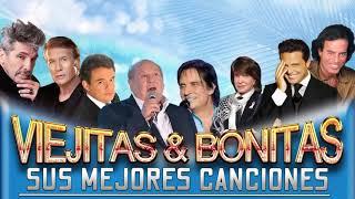 Roberto Carlos, Camilo Sesto, Leo Dan, Julio Iglesias, Jose Luis Perales, Leonardo Favio, Jose jose