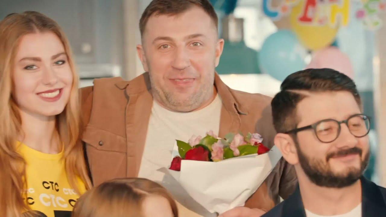 Фильм 2020 подарок зеку! - КУСТАРКА * Русские комедии 2020 новинки