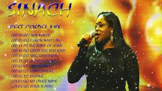 Best Playlist Of Sinach Gospel Songs 2021🎹 Most Popular Sinach Songs Of All Time Playlist