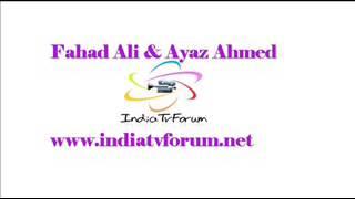 fahad ali ayaz ahmed interview part 2