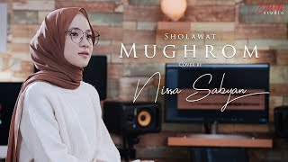 Sholawat - Mughrom Cover by NISSA SABYAN