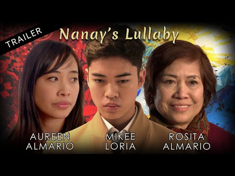 """Nanay's Lullaby"" Short Film - Trailer"