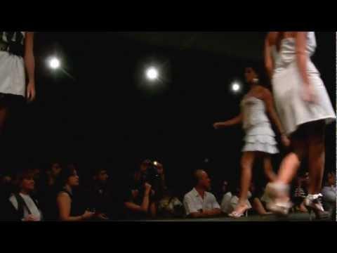 Moda y Arte Fashion Finale Havana