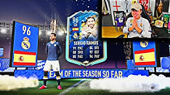 we packed 96 TOTSSF SERGIO RAMOS on FIFA 20...