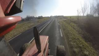 gopro sony transport de bois 2017   ih 1056 xl pure sound