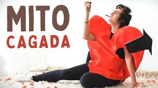 Cortometraje sobre el mito del amor romántico | MITOCAGADA | Teatro Social Pintadera & Marjánka
