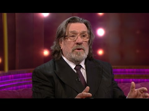 Ricky Tomlinson on Caroline Aherne | The Ray D'Arcy Show | RTÉ One