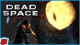 Dead Space 3 Part 22 (Ending) | Horror Game | PC Gameplay Walkthrough