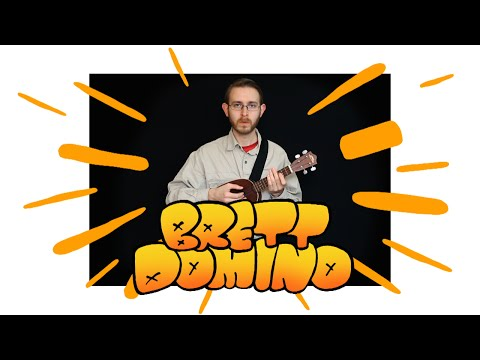 Brett Domino - &39;Get Ugly&39; Jason Derulo Cover