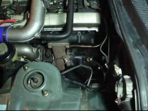 R33 4 Dr Rb25 Det Drift Conversion