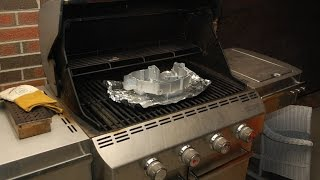 How-To: Install & Remove Crankcase Bearings With Your BBQ Grill