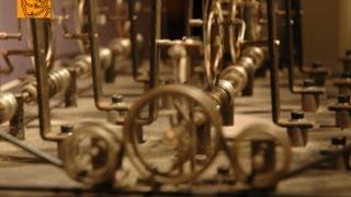 Top 6 kinetic art objects by Arthur Ganson || Perpetual Useless