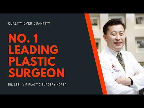 VIP Plastic Surgery Center | Best Plastic Surgery Clinic In Korea