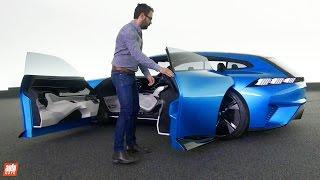 2017 Peugeot Instinct Concept [Présentation] : la voiture autonome star du Salon de Genève