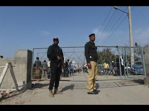باكستان تقضي بإعدام مغتصب وقاتل زينب  - 20:21-2018 / 2 / 17