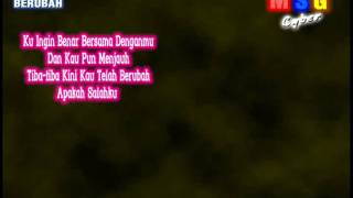Video OST Nora Elena TV3 - Erry Putra & Reen Rahim - Berubah + Lirik Lagu download MP3, 3GP, MP4, WEBM, AVI, FLV Mei 2018