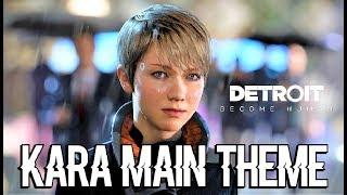 Download DETROIT BECOME HUMAN - Kara Main Music Theme Mp3 and Videos