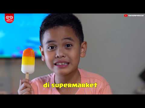 DRAMA REVIEW PADDLE POP BABY SHARK  TheRempongs
