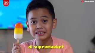 Baixar DRAMA REVIEW PADDLE POP BABY SHARK!! | TheRempongsHD