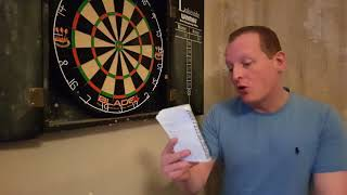 Around the board: The latest of PDC and BDO darts with Craig Birch (April 2018 week two)