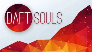 Daft Souls Podcast #4 - Trials, Wolf Among Us, Walking Dead, and Bikini Bollocks