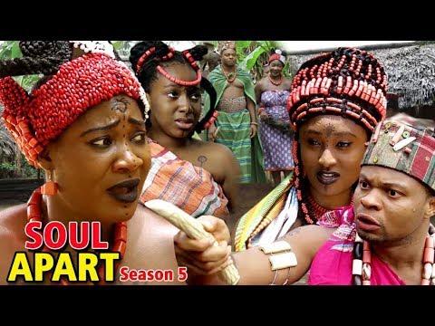 Download SOUL APART SEASON 5 - Mercy Johnson 2018 Latest Nigerian Nollywood Movie Full HD   1080p