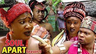 SOUL APART SEASON 5 - Mercy Johnson 2018 Latest Nigerian Nollywood Movie Full HD | 1080p