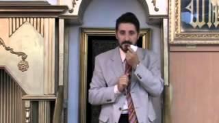 قصة العابد الذي زنى بعد ستين سنة من العبادة # د.عدنان ابراهيم