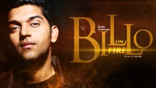 Guru Randhawa - Billo On Fire | Audio Full Song | Page One - Page One Records