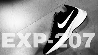 Exp-207 | Amazing sneaker by Nike.