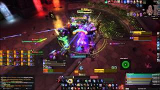 Unrest VS Tyrant Velhari Mythic Frost Mage PoV