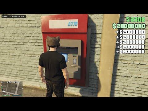 *SOLO* GTA 5 Online Money Glitch (1,000,000 In Minutes) Ps4/Xbox/PC